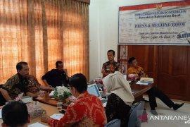 Ombudsman RI rangkul BKPSDM hindari maladministrasi CPNS