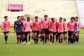 Timnas U-16 hadapi dua laga internasional