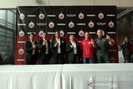 Persija kenalkan pelatih baru Sergio Farias