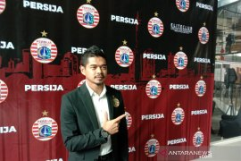 Bepe manajer baru Persija Jakarta