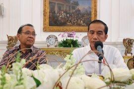 Berita sepekan, Presiden minta benahi Jiwasraya hingga tren rupiah menguat