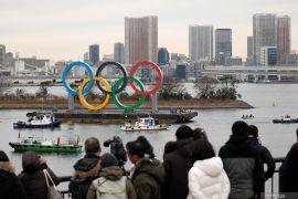 Sutradara acara pembukaan Olimpiade dipecat karena lelucon holocaust