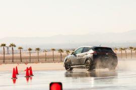 Nissan sematkan teknologi e-4ORCE pada  mobil listrik