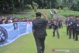 """Setelah """"Keraton Sejagat"""" Purworejo,  ada lagi """"Sunda Empire"""" di Bandung"""
