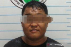 Sopir dari HST tertangkap bawa narkoba