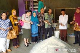 Kementan apresiasi Pemkab Serang bantu stabilisasi harga beras