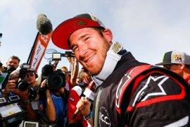 Brabec pebalap AS pertama juarai Dakar