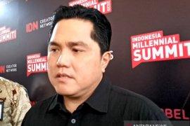 Menteri BUMN Erick Thohir akan tunjuk  Dirut dan Komut Garuda