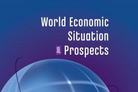 """Survei: Prospek ekonomi dunia  suram, """"rebound"""" tertunda"""
