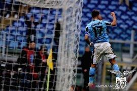 Hattrick Immobile antar Lazio hantam Sampdoria 5-1
