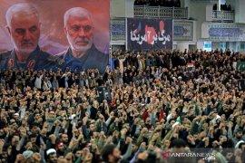 Iran segera eksekusi informan CIA yang akibatkan Soleimani terbunuh