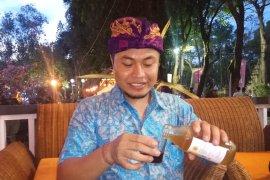 Madu asli Bali digemari wisatawan mancanegara