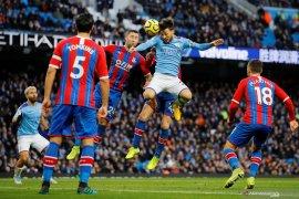 Manchester City beri kesempatan David Silva sampai akhir musim