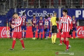 Atletico dipecundangi Eibar