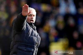 Mourinho umbar pujian pemain Tottenham walaupun tanpa gol