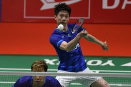 Kevin/Markus pertahankan gelar juara Indonesia Masters