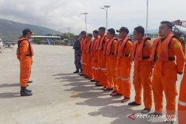 Kapal pengangkut mesin bor alami kecelakaan di Laut Banggai
