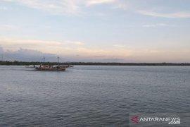 Nelayan di Kabupaten Belitung kembali melaut