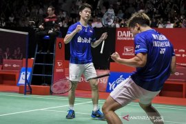 BATC 2020: Kevin/Marcus bawa Indonesia ke final