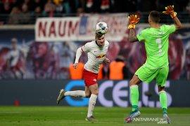 Liga Jerman: Leipzig kini unggul lima poin atas pesaing terdekat
