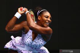 Serena kalah di Australia Open, upaya untuk ciptakan rekor berakhir