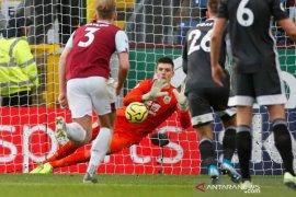 Kekalahan Leicester kombinasi peluang terbuang