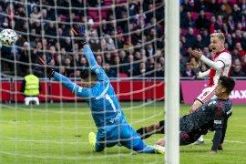 Tundukkan Sparta Rotterdam, Ajax mantap di puncak