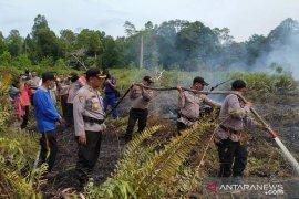 Polisi: Tersangka Karhutla di Riau bertambah jadi 12 orang