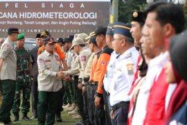 Gubernur Jambi akan tetapkan status siaga darurat bencana hidrometeorologi