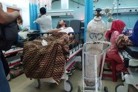 Wartawan LKBN Antara di Aceh Barat dikeroyok sekelompok orang