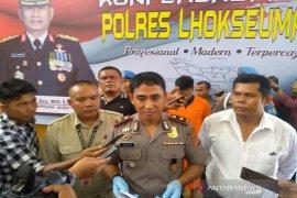 Diduga cabuli dua santri, pemuda di Aceh Utara diancam cambuk 90 kali