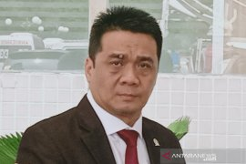 Ahmad Riza Patria tidak langsung kerja usai dilantik Wagub DKI