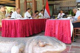Presiden siapkan Labuan Bajo jadi destinasi wisata super premium