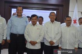 Mantan menteri dan Ketua MK didaulat jadi pengurus PMI Pusat