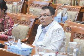 Anggota DPR minta Mendagri monitor aturan turunan Inpres Nomor 6/2020