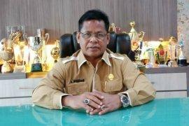 Aminullah ucapkan duka atas meninggalnya bupati Bupati Bireuen Saifannur