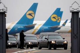 Analisis data awal kotak hitam pesawat jatuh Ukraina selesai
