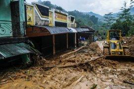 Warga korban banjir Lebak dukung pembangunan relokasi