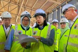 Malaysia kembalikan 150 kontainer sampah