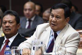 Menhan Prabowo bentuk tim investigasi persoalan Asabri