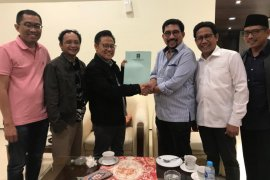 Cak Imin jelaskan alasan PKB rekomendasikan Machfud Arifin di Pilkada Surabaya