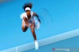 Naomi Osaka melangkah ke putaran kedua Australian Open dengan kemenangan 6-2, 6-4