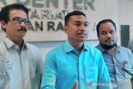 DPR Aceh belum tetapkan pimpinan AKD