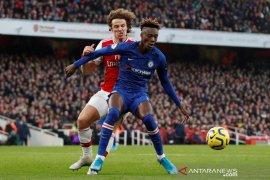 Jadwal Liga Inggris pekan ke-24, Derbi London di Stamford Bridge