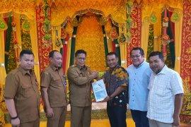 MES Aceh kerja sama dengan KEK halal Barsela