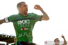 Dikalahkan SPAL 2-1, Atalanta gagal kembali ke empat besar Liga Italia