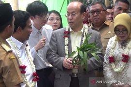 """Dubes China dorong pengusaha """"Negara Tirai Bambu"""" investasi di Sukabumi"""