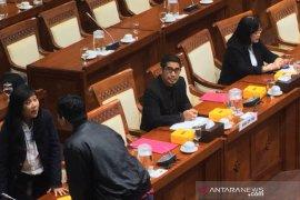 Dewas TVRI resmi lantik Iman Brotoseno jadi Dirut PAW Helmy Yahya