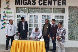 Migas Center Unimal sarana edukasi bangun kader sekolah hijau di Aceh