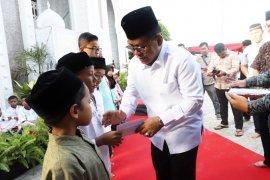 Aminullah apresiasi yayasan santuni anak yatim sudah berjalan 76 tahun